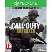 Call of Duty: WWII [Pro Edition] (Europe)