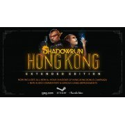 Shadowrun: Hong Kong [Extended Edition] (Steam) steam (Region Free)