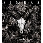 Sinners Ep [CD+DVD Limited Edition] (Japan)