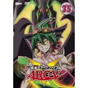 Yu-Gi-Oh! Arc-V Turn-35 (Japan)