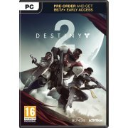 Destiny 2 (DVD-ROM) (Europe)