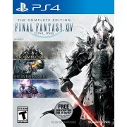 Final Fantasy XIV Online: The Complete Edition (US)