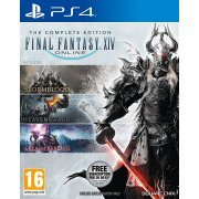 Final Fantasy XIV Online: The Complete Edition (Europe)