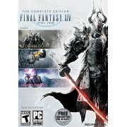 Final Fantasy XIV Online: The Complete Edition (DVD-ROM) (US)