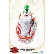 Okami Amaterasu Life-Size Bust (US)