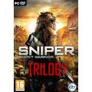 Sniper: Ghost Warrior Trilogy (Steam) steamdigital (Region Free)