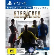 Star Trek: Bridge Crew VR (Australia)