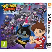 Yo-kai Watch 2: Psychic Specters (Europe)