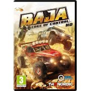 Baja: Edge of Control HD (DVD-ROM) (Europe)