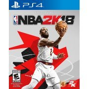 NBA 2K18 [Early Tip-Off Edition] (US)
