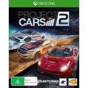 Project Cars 2 (Australia)