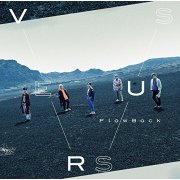 Versus [CD+DVD Limited Edition Type B] (Japan)