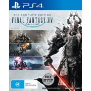 Final Fantasy XIV Online: The Complete Edition (Australia)