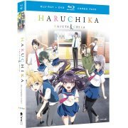 Haruchika - Haruta & Chika: The Complete Series (US)