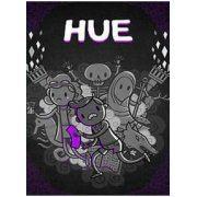 Hue (Steam) steam
