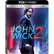 John Wick: Chapter 2 [4K Ultra HD Blu-ray] (US)