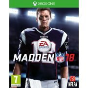 Madden NFL 18 (Europe)
