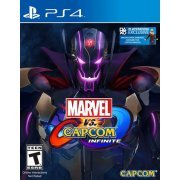Marvel vs. Capcom: Infinite [Deluxe Edition] (US)