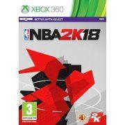 NBA 2K18 (Europe)