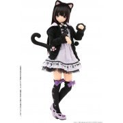 Sahras a la mode: ~meow x meow a la mode~ Black Cat/Lycee (Japan)