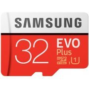 Samsung microSDHC EVO Plus 32GB, UHS-I/Class 10 (2017)