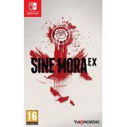 Sine Mora EX (Europe)