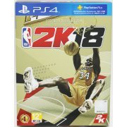 NBA 2K18 [Legend Edition Gold] (Asia)