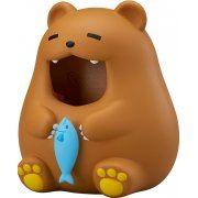Nendoroid More: Face Parts Case (Pudgy Bear) (Japan)