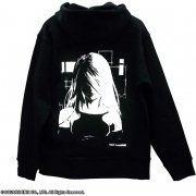 Nier Automata Hoodie (A2) Black (Japan)