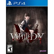 White Day: A Labyrinth Named School (US)