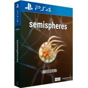 Semispheres [Orange Cover Limited Edition] PLAY EXCLUSIVES (Asia)