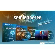 Semispheres [Blue Cover Limited Edition] - Play-Asia.com Exclusive (Asia)