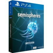 Semispheres [Blue Cover Limited Edition]  PLAY EXCLUSIVES (Asia)