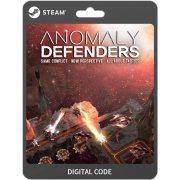 Anomaly Defenders steam digital (Region Free)
