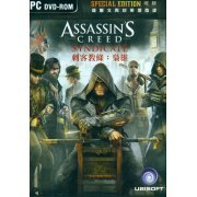 Assassin's Creed Syndicate (Special Edition) (Chinese Subs) Uplaydigital (Asia)