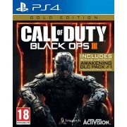 Call of Duty: Black Ops III [Gold Edition] (Europe)