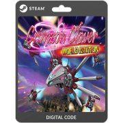 Crimzon Clover WORLD IGNITION steam digital (Region Free)