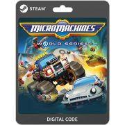Micro Machines World Series  steam digital (Region Free)