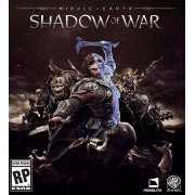 Middle-earth: Shadow of War (Steam)  steam (Europe)