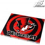 Persona 5 Canvas Art (Kaidan Group) (Japan)