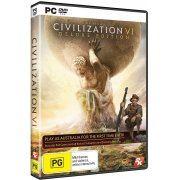 Sid Meier's Civilization VI [Deluxe Edition] (DVD-ROM) (Australia)