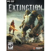 Extinction (DVD-ROM) (US)