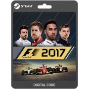 F1 2017 steam digital (Europe)