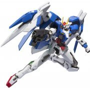 Metal Robot Spirits -Side MS- Mobile Suit Gundam 00: 00 Raiser + GN Sword III (Asia)