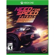 Need for Speed Payback [Deluxe Edition] (US)