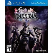 Dissidia: Final Fantasy NT (US)