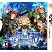 Etrian Odyssey V: Beyond the Myth (US)
