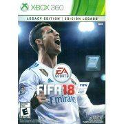 FIFA 18 [Legacy Edition] (US)