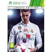 FIFA 18 [Legacy Edition] (Europe)