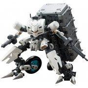 M.S.G: Gigantic Arms 04 Armed Breaker (Japan)